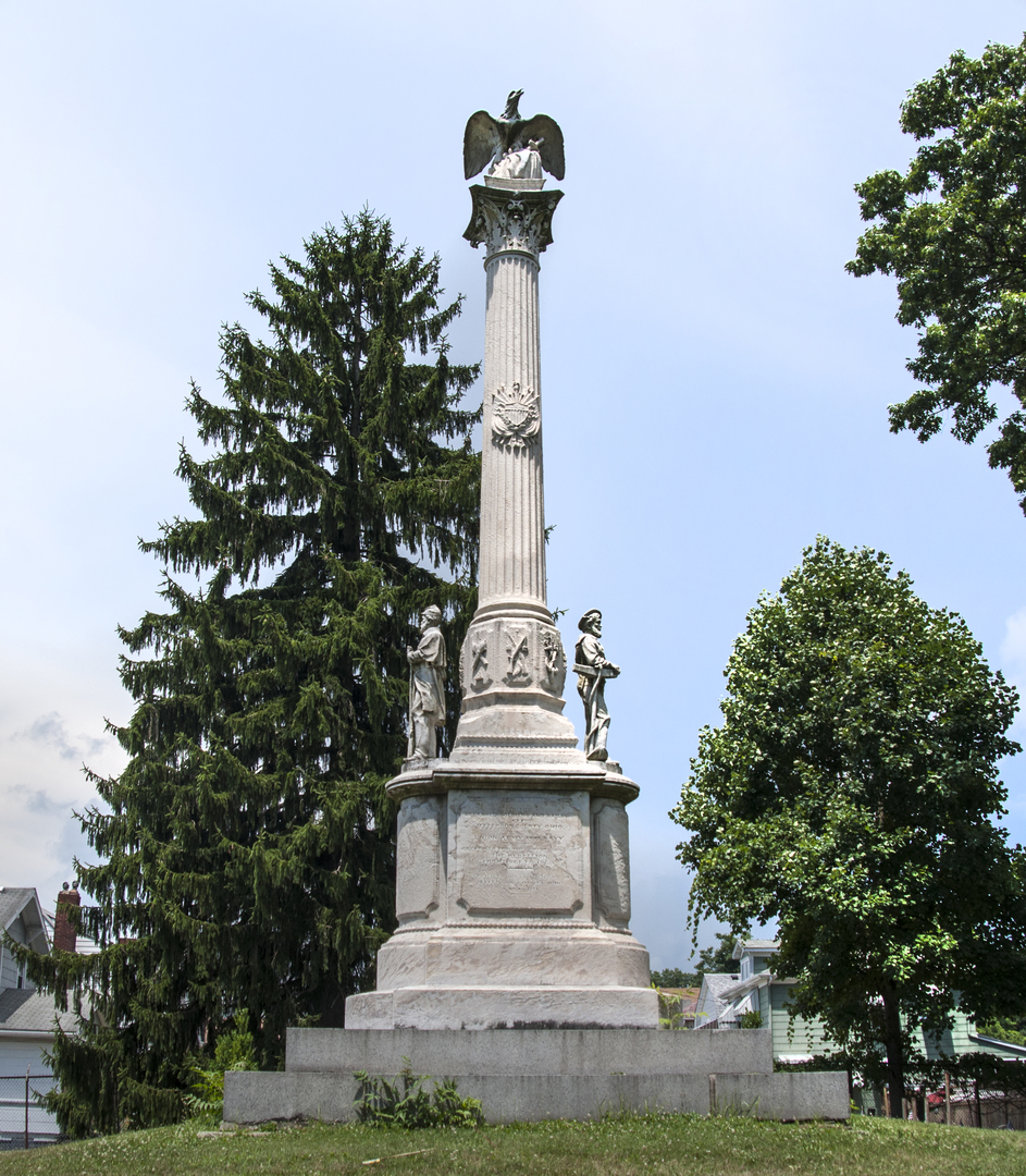 Civil War Monument of Union Cemetery 2.jpg