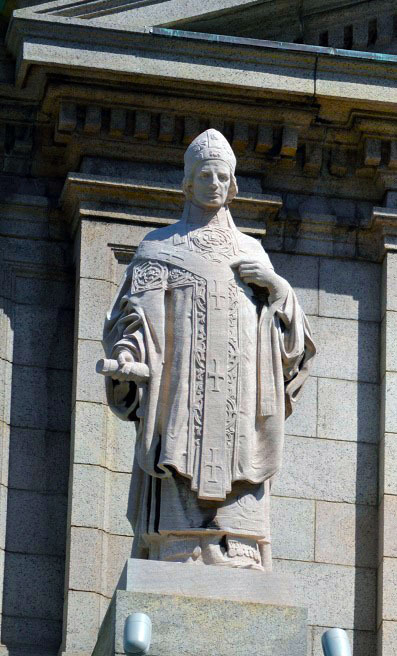 Stephen Langton (Simon V de Montfort).JPG