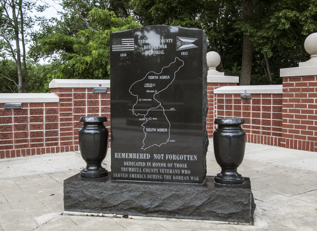 Trumbell County Korean War Memorial.jpg