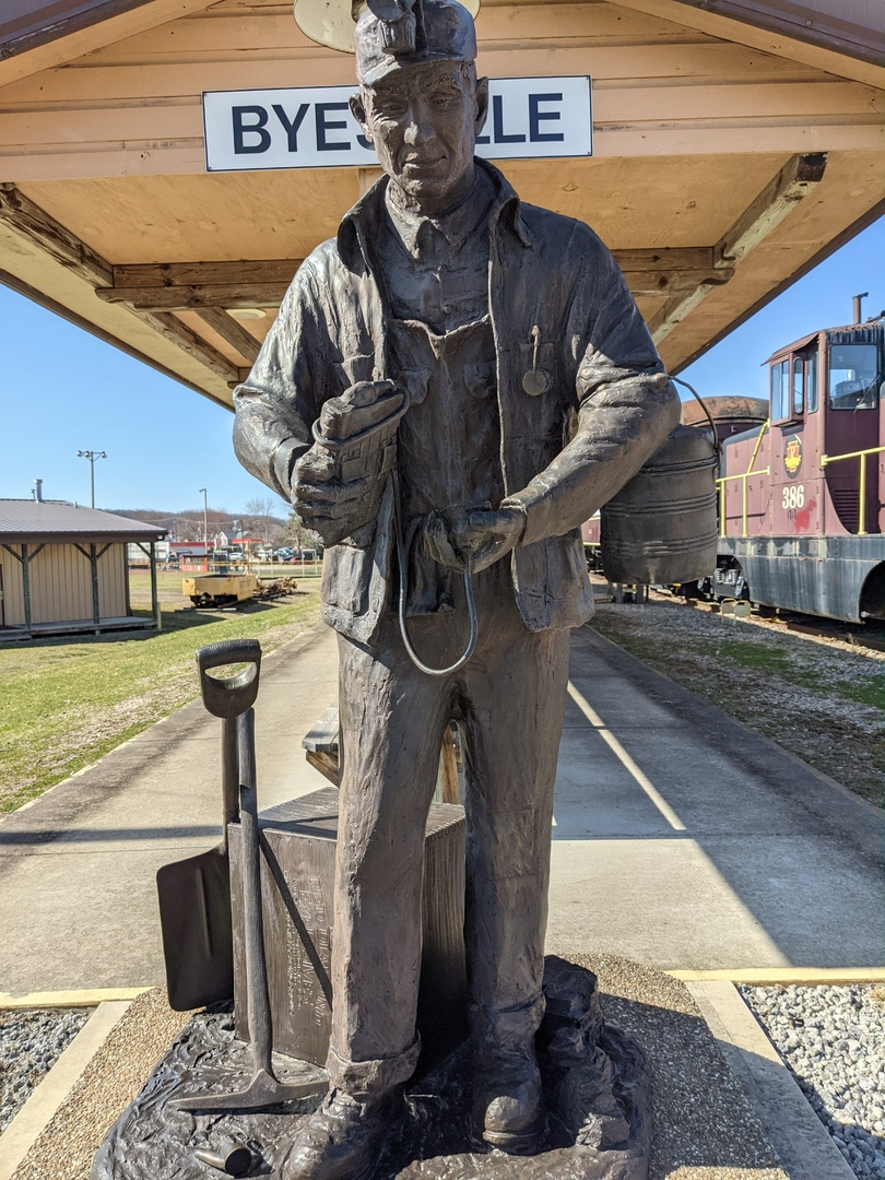 The Ohio Coal Miner- Full