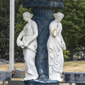 Women's Fountain of Fostoria Fountain Cemetery 3.jpg