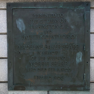 Morris Sharp fountain plaque.jpeg