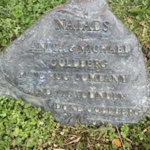 Naiads Sign