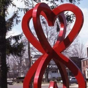 Hudson, Jon B. INFINITE HEART.jpg
