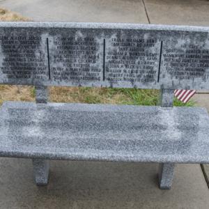 Vietnam Veteran Memorial of Fostoria Fountain Cemetery 9.jpg