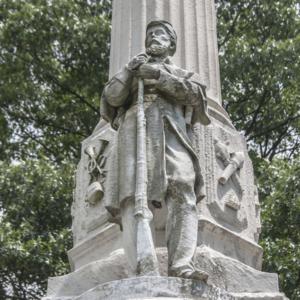 Civil War Monument of Union Cemetery 4.jpg