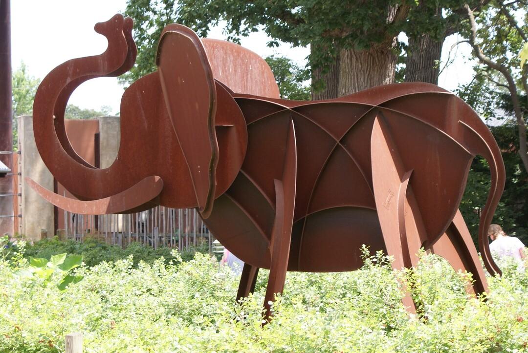 Steel Elephant.JPG