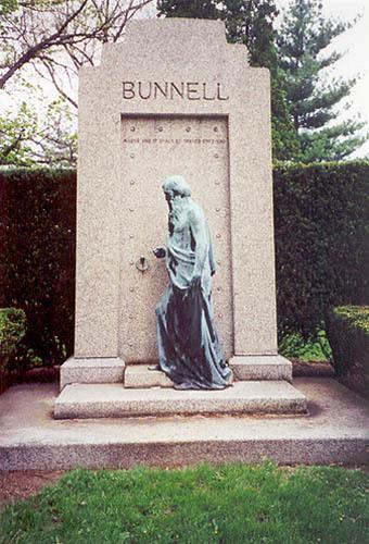 00979 Bunnell Standing Bronze.jpg