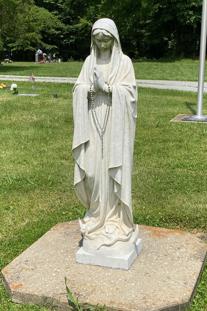 Mary praying St Patrick.jpeg