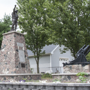 Spirit of the American Doughboy of Swanton Memorial Park 8.jpg