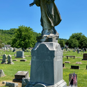 Helbling grave statue.jpeg