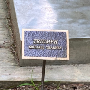 Triumph plaque.jpeg