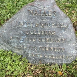 Naiads Sign