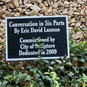 Conversation 6 parts plaque.jpeg
