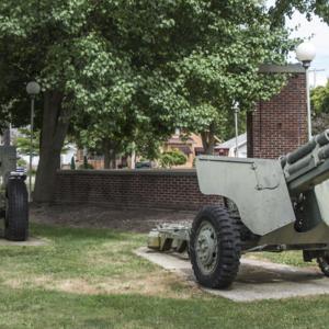 2 Guns of Woodville Veterans' Park 2.jpg