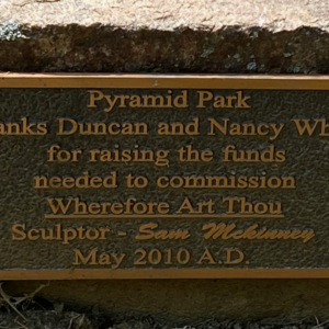 Wherefore art thou plaque.jpeg