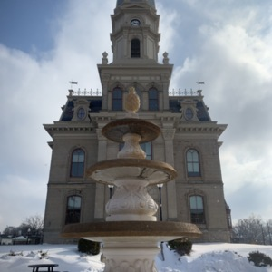 Bellefontaine Fountain View 4
