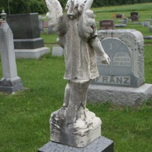 Child Angel rear view.JPG