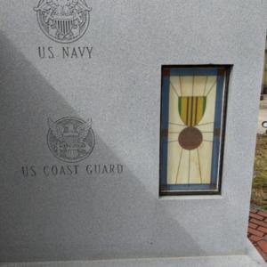 Tuscarawas County Vietnam Veterans Memorial