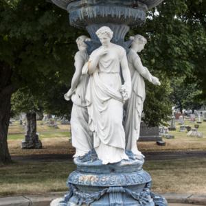 Women's Fountain of Fostoria Fountain Cemetery 5.jpg