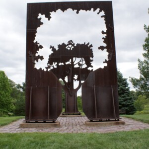 Monument to a Tree from below.JPG