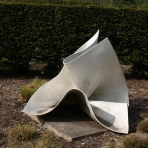 White Cloth Side View.JPG