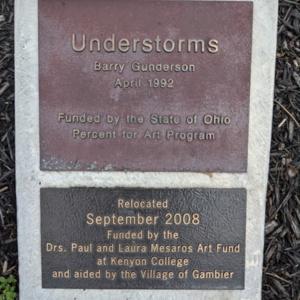 Understorms