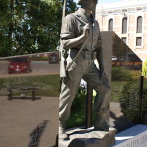 Henry Memorial Soldier Side.JPG