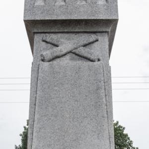 Civil War Memorial of Fostoria Fountain Cemetery 5.jpg